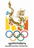 BOC Logo- Bhutan Archery Federation
