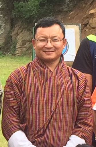 Bhutan Thinley Norbu