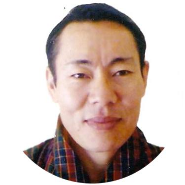Dasho President Bhutan Archery Federation