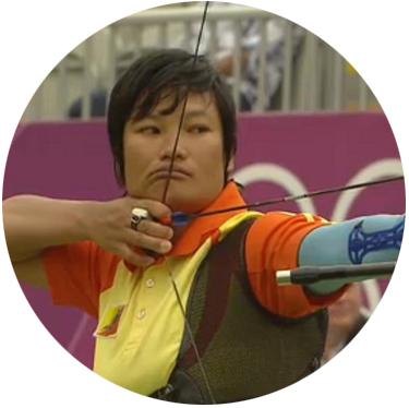 Sherab Zam Bhutan Archery Federation