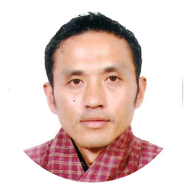 Tsewang Rinchent Bhutan Archery Federation