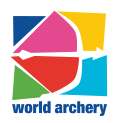 World Archery Logo Bhutan Archery Federation