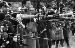 bhutan-archery-federation-compound-bw