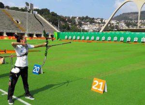 BAF - Karma Bhutan Archery Federation